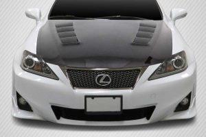 2006-2013 Lexus IS Body Kit