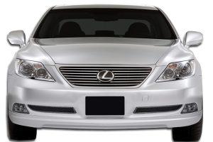 2007-2012 Lexus LS Body Kit