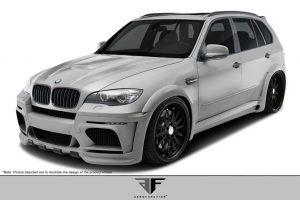 2007-2013 BMW X5 Body Kits