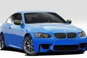 2007-2013 BMW E92 Body Kits