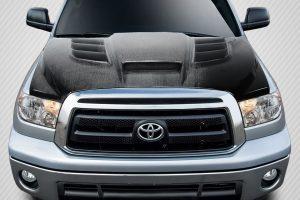 2007-2013 Toyota Tundra Body Kit