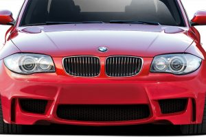 2008-2013 BMW 1 Series E82 Body Kits