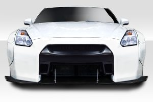 2009-2019 Nissan GTR R35 Body Kit