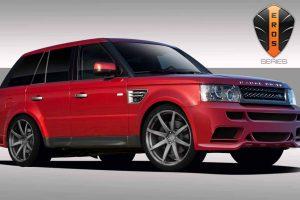 Land Rover Range Rover Sport Body Kit