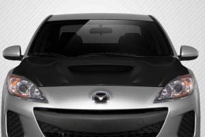 2010-2013 Mazda 3 Body Kit