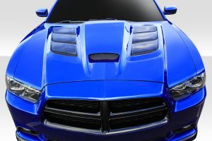 2011-2014 Dodge Charger Body Kit