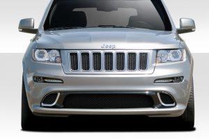 2011-2018 Jeep Grand Cherokee Body Kit