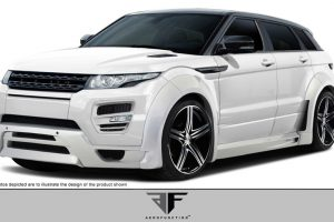 2012-2015 Land Rover Range Rover Evoque Body Kit