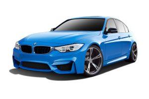 2012-2019 BMW F30 Body Kits