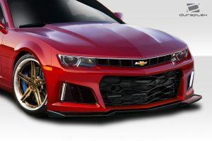 2014-2015 Chevrolet Camaro Body Kit