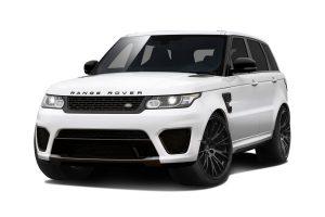 2014-2015 Land Rover Range Rover Sport Body Kit