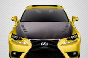 2014-2019 Lexus IS Body Kit
