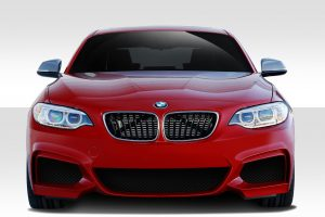 2014-2019 BMW 2 Series F22 Body Kits