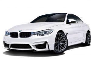 2014-2019 BMW F32 Body Kits