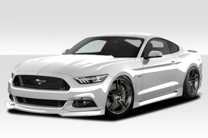 2015-2017 Ford Mustang Body Kit