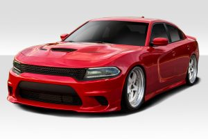 2015-2018 Dodge Charger Body Kit