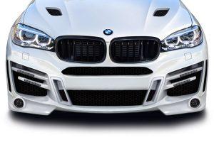 2015-2019 BMW X6 Body Kits