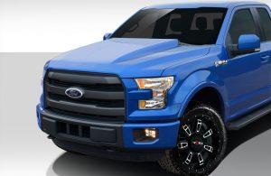 2015-2019 Ford F150 Body Kit