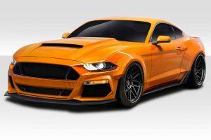 2018-2019 Ford Mustang Body Kit