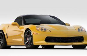 C6 Corvette Body Kits