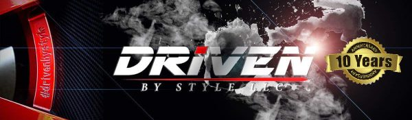 Driven By Style LLC 10 Years Anniversary